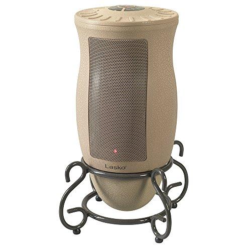 Lasko 6435 Designer Series Ceramic Space Heater