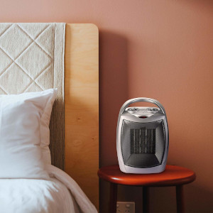 a space heater for bedroom use