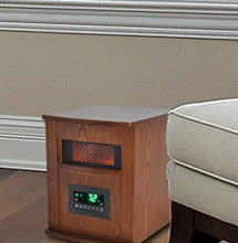 a space heater for large room