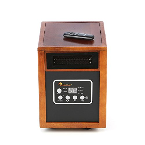Dr Infrared Space Heater DR968