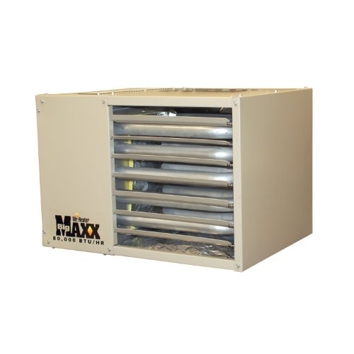 Mr. Heater F260560 Big Maxx Natural Gas Heater