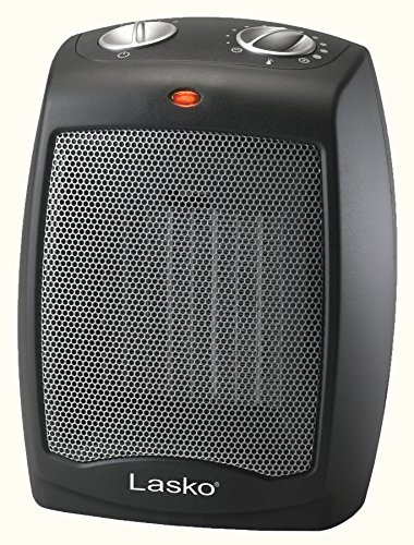 Lasko CD09250 Ceramic Portable Space Heater