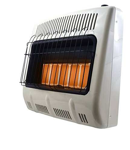 Mr. Heater Vent-Free 30,000 BTU Radiant