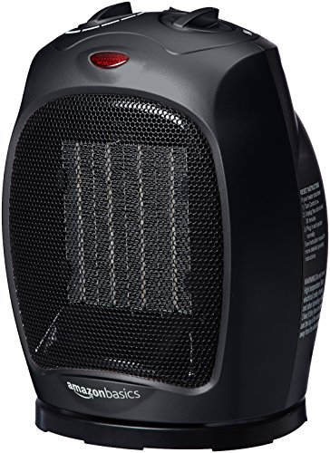 AmazonBasics 1500 Watt Oscillating