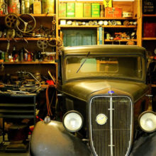 the 7 best ways to heat your garage in the winter