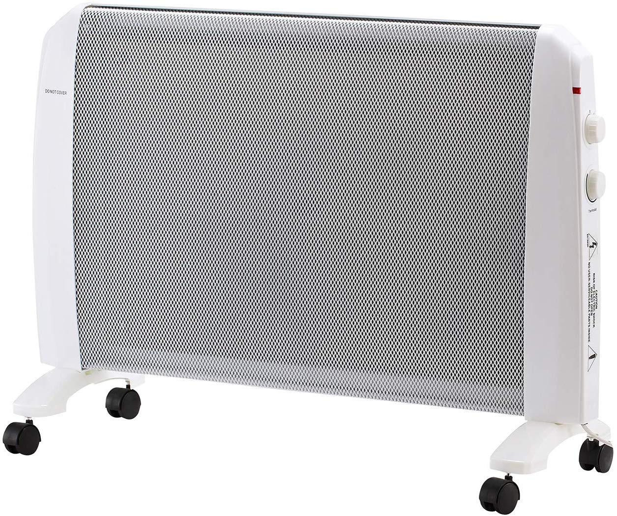 4 Different Types of Space Heaters (with Pictures) - HVAC
