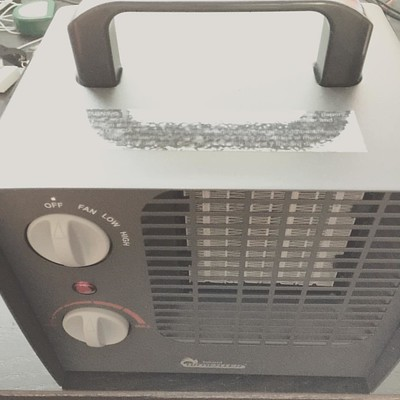 Dr Heater Infrared Heater