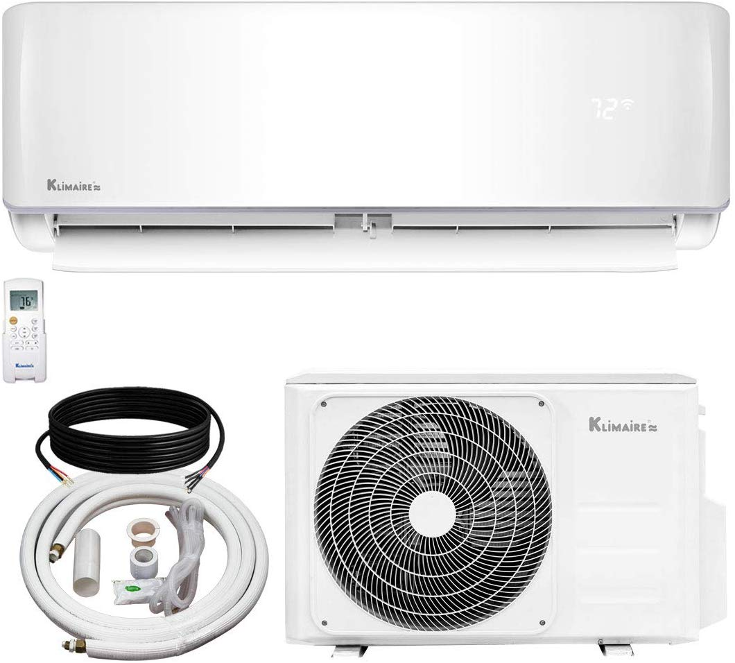 Ductless Airocon
