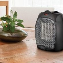 Best Budget Space Heater