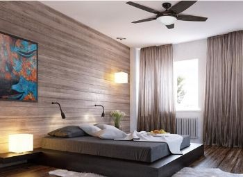 Best Ceiling Fan for Bedroom