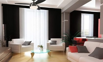 Best Ceiling Fan for Living Room