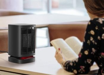 Best Low Wattage Space Heater