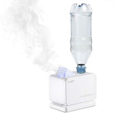 CLBO Ultrasonic Mini Humidifier