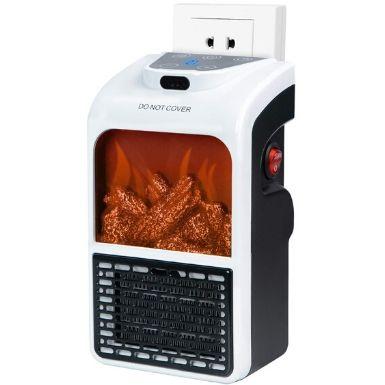 Minetom Handy Plug In Space Heater