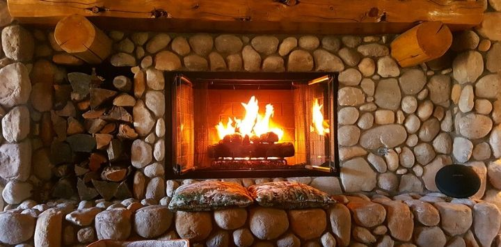 Types of Fireplace