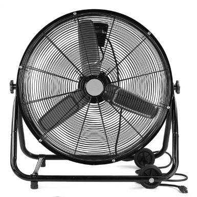 XtremepowerUS Industrial Floor Fan