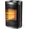small W-Dragon Mini Electric Ceramic Heater