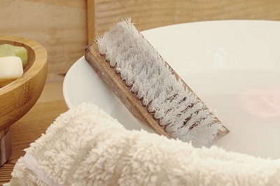 hand wash blanket