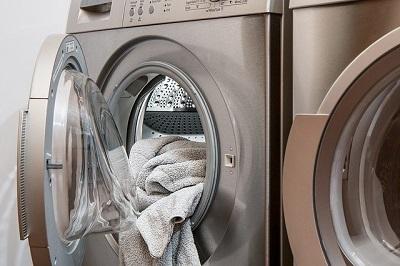 washing machine blanket