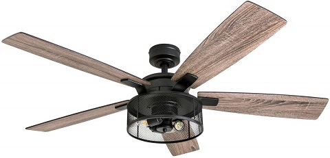 Honeywell Ceiling Fans 50614-01