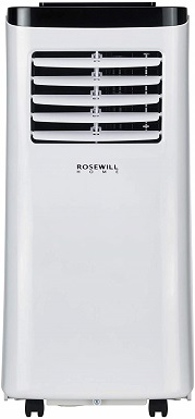 Rosewill Portable Air Conditioner 8000