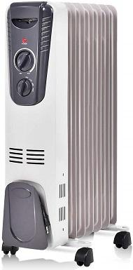 Tangkula Electric Oil Heater