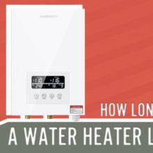 water heater last