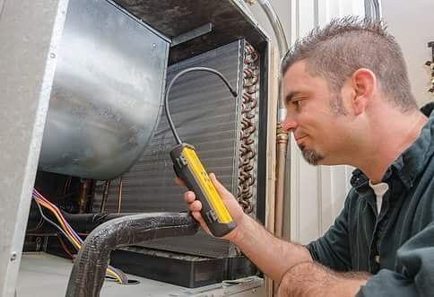 AC Leak Savers