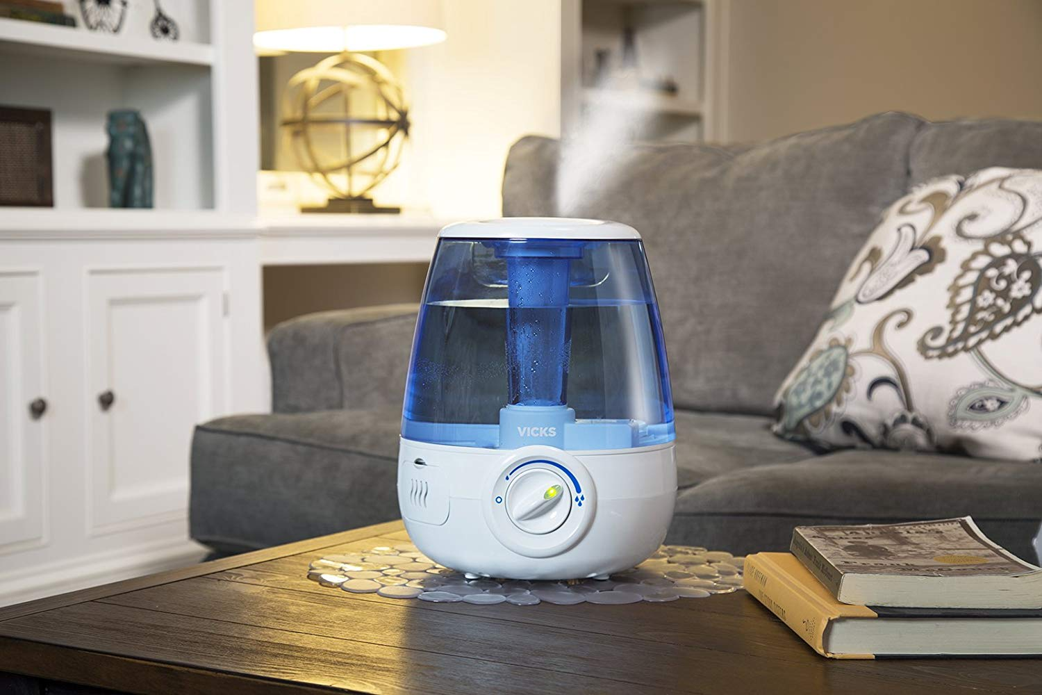 Humidifier Under $50