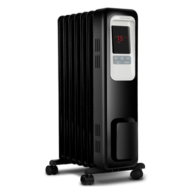 Aikoper NY1507-17QR Space Heater