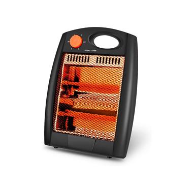 Air Choice Portable Radiant Quartz Heater