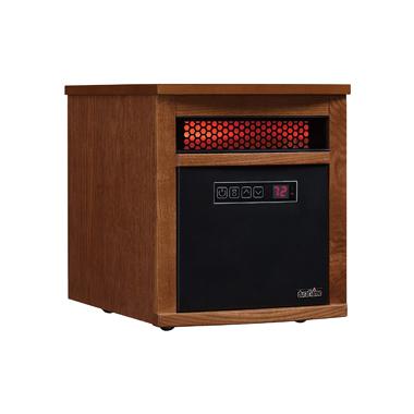 Duraflame 9HM8101-O142 Infrared Quartz Heater