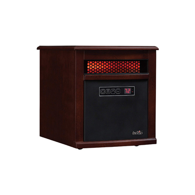 Duraflame 9HM9342-C299 Portable Electric Infrared Heater