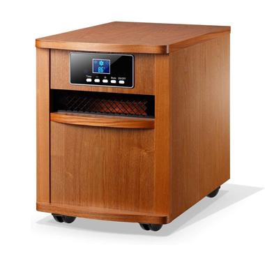 Homeleader IWH-01 Infrared Quartz Heater