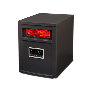 LIFE SMART LS-6BPIQH-X-IN Infrared Heater