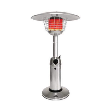 Napoleon PTH11PSS Tabletop Patio Heater