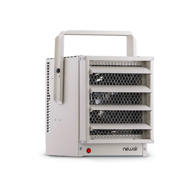 NewAir G73 Hardwired Electric Heater