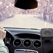 Portable Car Heater-ANCROWN-Amazon