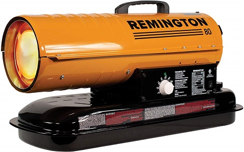 REMINGTON REM-80T-KFA-O