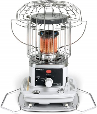 Sengoku HeatMate OR-77