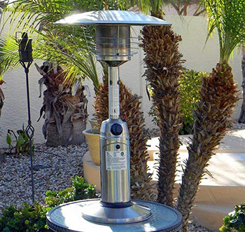 Table Top Portable Heater-Hiland-Amazon
