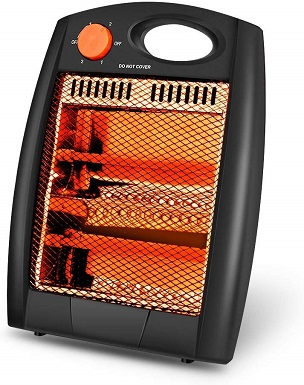 Air Choice 80B Portable Radiant