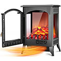 Air Choice Fireplace Heater