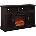 Ameriwood Home Fireplace Heater