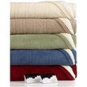 Biddeford MicroPlush Blanket