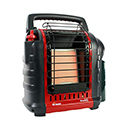 Mr Heater Gas Heater