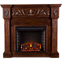 Southern Enterprises Fireplace Heater