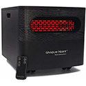 Unique HeatNext Space Heater