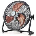 Whirlwind Life Floor Fan